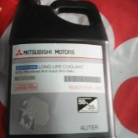 Mitsubishi Coolant Long Life
