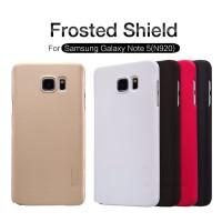 Hard Case Nillkin Samsung Galaxy Note 5 (Free Anti Gores)