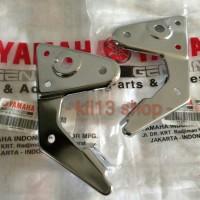 harga Dudukan Kupingan Lampu Depan Yamaha Rx King New & Scorpio Tokopedia.com