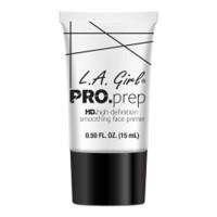 LA Girl Pro Smooting Face Primer