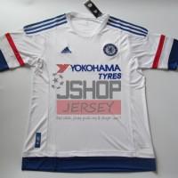 Jersey Chelsea Away 2015/16 ( Yokohama Tyres Sponsor )