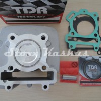 harga Blok Bore Up Tdr 53.4 Mm Jupiter Z New / Vega Zr Tokopedia.com