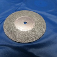 mata potong diamond mini grinder / rotary wheel cutting disc 40 mm