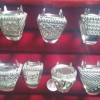 harga Cincin Silver China - Emban Ikatan Cangkang - Perak China Tokopedia.com