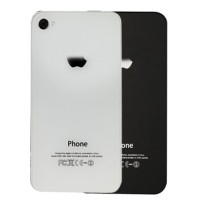 iPhone 4s Back Case Assembly OEM