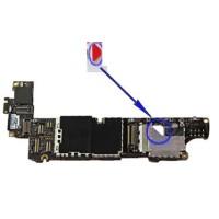 iPhone 4s Waterproof Logicboard Sticker
