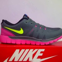 Sepatu Kets Nike Murah Airmax Flywire Women 02