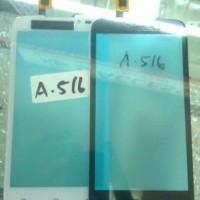 Touchscreen/layar Sentuh Lenovo A516 (original)