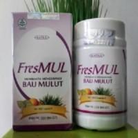 Obat Bau Mulut FresMul
