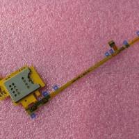 Flexibel (Konektor SIMCARD+MIC+Volume) Sony Xperia Pro (MK16i/MK16a)