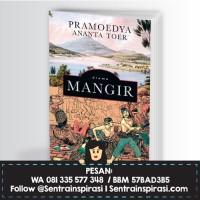Mangir by Pramoedya Ananta Toer