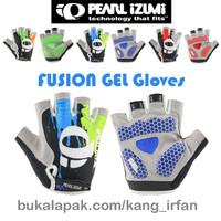 Sarung Tangan Sepeda - PEARL IZUMI FUSION