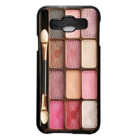 KOTAK MAKEUP Samsung Galaxy E5 Hardcase,casing,motif,unik,murah