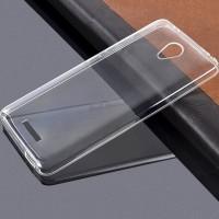 Xiaomi Redmi Note 2 / Prime (Helio) SoftCase Jelly Ultrathin