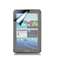 harga Screen Protector For Samsung Galaxy Tab 2 (7.0) / P3100 Tokopedia.com