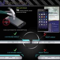 Antigores Kaca Norton Tempered Glass Screen Guard Sony Xperia Z2 D6503