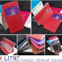 Flipcase Ume Classic Leather Flip Book View Cover Case OnePlus Two