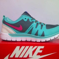 Sepatu Kets Nike Murah Airmax Flywire Women 01