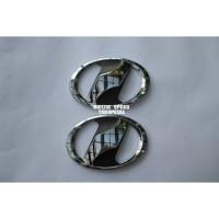 harga Emblem Vitz/Netz All New Avanza/Xenia/Veloz Tokopedia.com