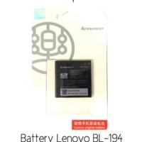 Battery Lenovo BL-194 A660 Original 100%