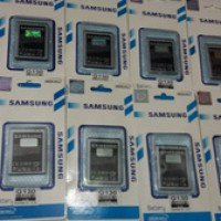 Battery Samsung Galaxy Young 2 G130