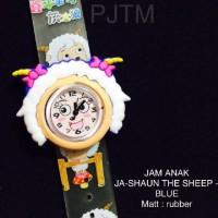 harga Jam Tangan Anak 3d Doraemon, Minion, Batman, Ben10, Shaunthesheep, Dll Tokopedia.com