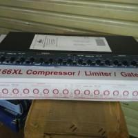 harga Compressor Dbx 166-xl Tokopedia.com