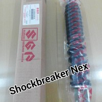 harga Shockbreaker Suzuki Nex 110 Tokopedia.com