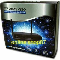AWIND VGA/HDMI WIRELESS EZWPS-310 High quality HQ