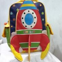 harga Tas Ransel Anak - Little V 43118 Tokopedia.com