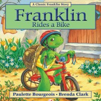 Classic Franklin Stories: Franklin Rides a Bike [ebook/e-book]