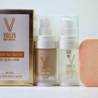Violyn Ultimate Nano Sunscreen