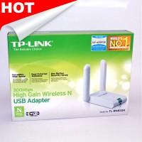 TP-LINK 300Mbps High Gain Wireless USB Adapter TL-WN822N Original