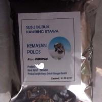 Susu Bubuk Kambing Etawa POLOSAN/TANPA Merk