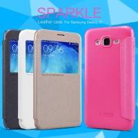 Flip Case Nillkin Samsung Galaxy J7 Sparkle Series