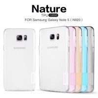 Soft Case TPU Nillkin Samsung Galaxy Note 5 Nature Series