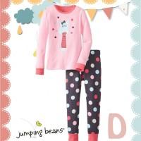 Jumping Beans Piyama No.16