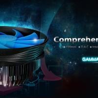 Cpu Cooler Deepcool Gamma Archer