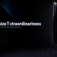 Deepcool Gammaxx 300 LGA1155 / LGA1156 / LGA775 / AMD 9CM Fan