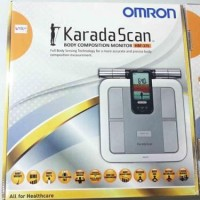 Karada Scan Omron HBF 375