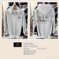 Hoodie KPOP INFINITE 2nd World Tour 'INFINITE EFFECT'