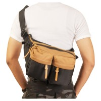 tas paha pria / tas selempang pria terbaru btc 150/ tas samping keren