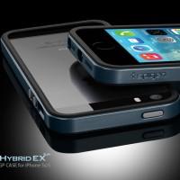 Case SPIGEN Neo Hybrid EX Apple Iphone 5 / 5s (White)(OEM)