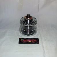 harga Tromol Depan Trusty NUI Mio Vario Beat Ninja 150 Satria FU Motor Matic Tokopedia.com