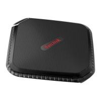 [MG] SanDisk Extreme 500 Portable SSD USB 3.0 240GB - SDSSDEXT-240G