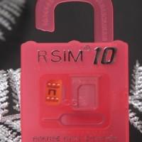 R-Sim 10 / Rsim 10