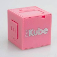 mp3 player the kube UNIT PACK
