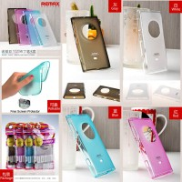 Remax Pudding Soft Case Nokia Lumia 1020 Softcase