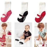 Baby Socks Anti Slip Kaos Kaki Bayi Anti Selip