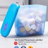 Jual Tupperware Pocket Freezermate with Dial Murah